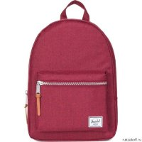 Рюкзак Herschel GROVE X-SMALL Wine X