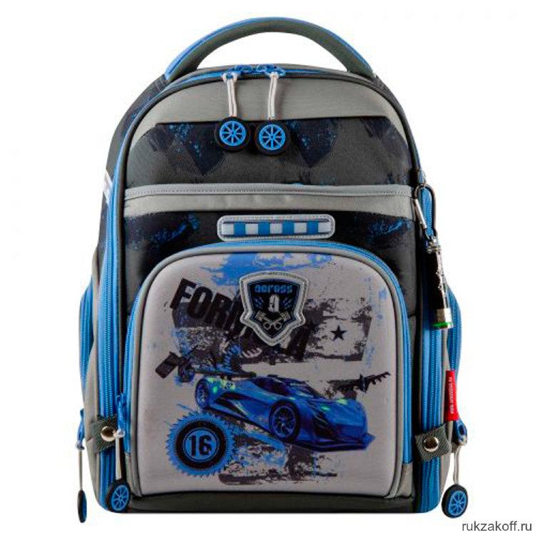 ce7c52378922 Школьный ранец Across Boys Toys ACR18-180-2 купить по цене 3 200 руб ...