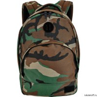 Рюкзак NIXON GRANDVIEW BACKPACK WOODLAND CAMO