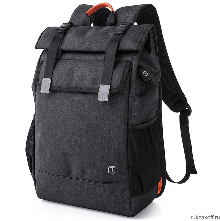 83bffab6ac3b Рюкзак Tangcool RollTop TC707 темно-серый купить по цене 3 190 руб ...