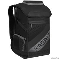Рюкзак OGIO X-TRAIN 2 PACK BLACK/SILVER