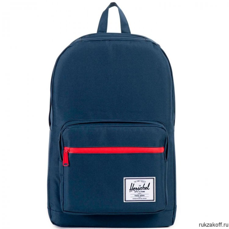 Рюкзак Herschel Pop Quiz NAVY/MULTI ZIP