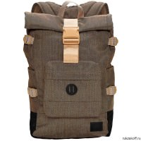 Рюкзак NIXON SWAMIS BACKPACK Khaki Heather