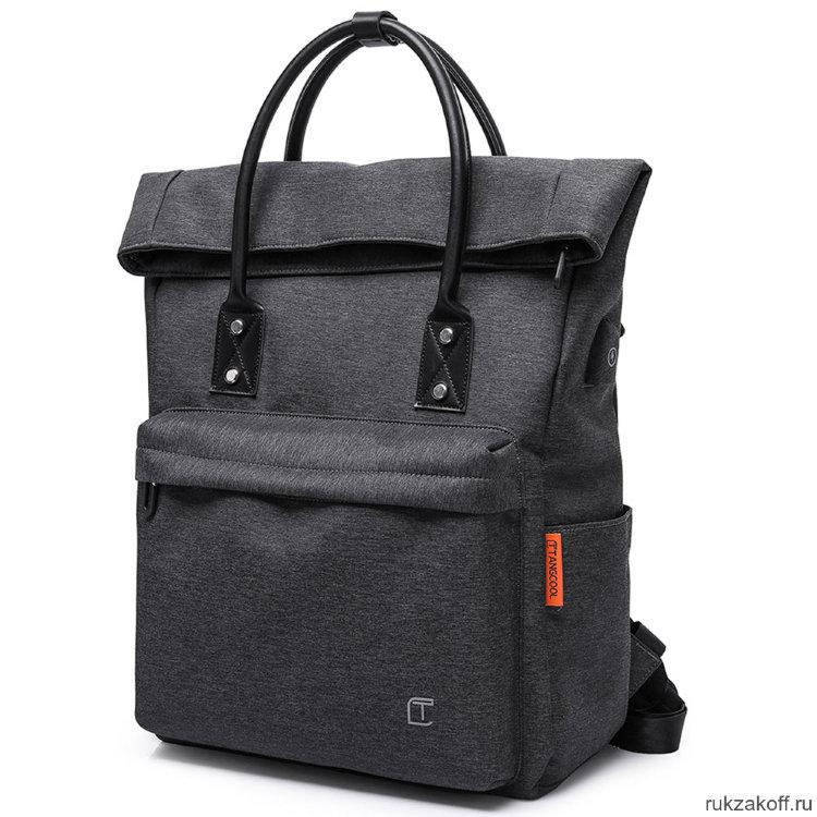 c0dd85c3286a Рюкзак Tangcool TC703 темно-серый купить по цене 3 290 руб. в Москве ...