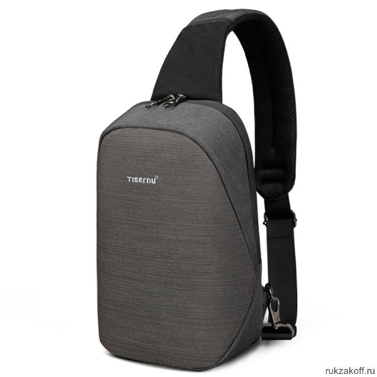 810220fb325e Однолямочный рюкзак Tigernu T-S8061 11