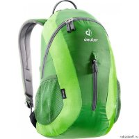 Рюкзак Deuter City Light зеленый