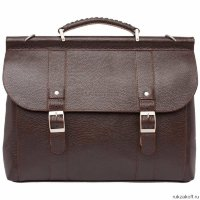 Портфель Lakestone Garston Brown