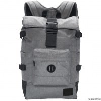 Рюкзак NIXON SWAMIS BACKPACK Heather Gray