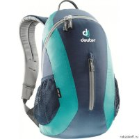 Рюкзак Deuter City Light синий