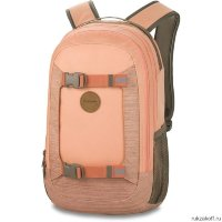 Мини-рюкзак Dakine Mission Mini 18L Coral Reef