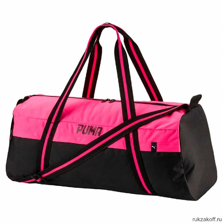 Сумка Puma Fundamentals Sports Bag II