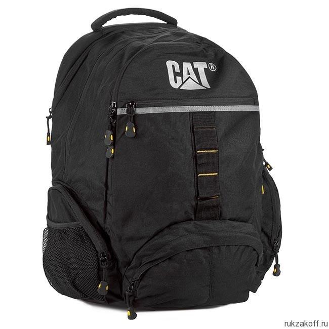 40bde4dbcf60 Рюкзак Caterpillar Urban Active черный 83001-01 купить по цене 5 500 ...