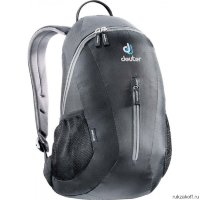 Рюкзак Deuter City Light черный