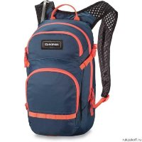 Велорюкзак Dakine Women's Session 12L Crown Blue