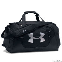 Сумка Under Armour Undeniable Duffle 3.0 MD Чёрный