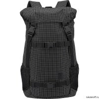 Рюкзак NIXON LANDLOCK BACKPACK SE BLACK GRID