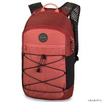 Городской рюкзак Dakine Wonder Sport 18L Burnt Rose