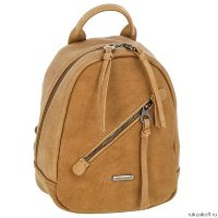 Рюкзак David Jones 5656-3 BROWN