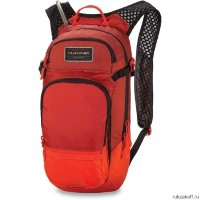 Велорюкзак Dakine Session 12L Red Rock