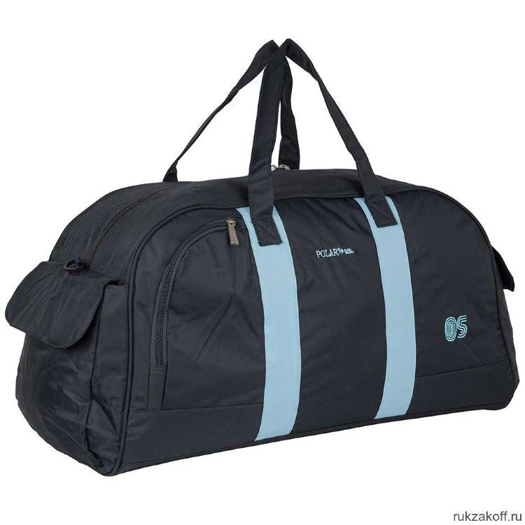 98b18020bab5 Спортивная сумка Polar Г-269 (синий) купить по цене 3 411 руб. в ...