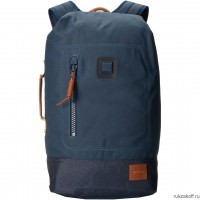 Рюкзак NIXON ORIGAMI BACKPACK MIDNIGHT NAVY