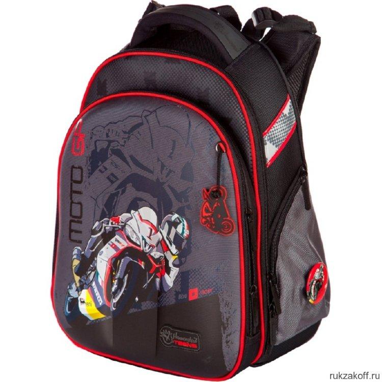 0f38a2e1f614 Школьный ортопедический рюкзак Hummingbird MotoGP T72 купить по цене ...