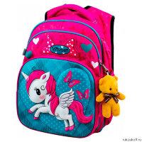 2a7425ccdeb4 Купить школьные рюкзаки Winner в интернет-магазине Rukzakoff