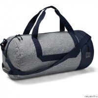 Сумка Under Armour Sportstyle Duffle Серая/Синяя
