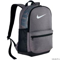 Рюкзак Nike Brasilia (Medium) Backpack Серый