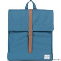 Рюкзак Herschel City Mid-Volume Indian Teal