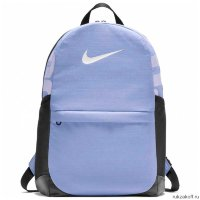Рюкзак Nike Brasilia Backpack Голубой