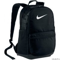 Рюкзак Nike Brasilia (Medium) Backpack Чёрный