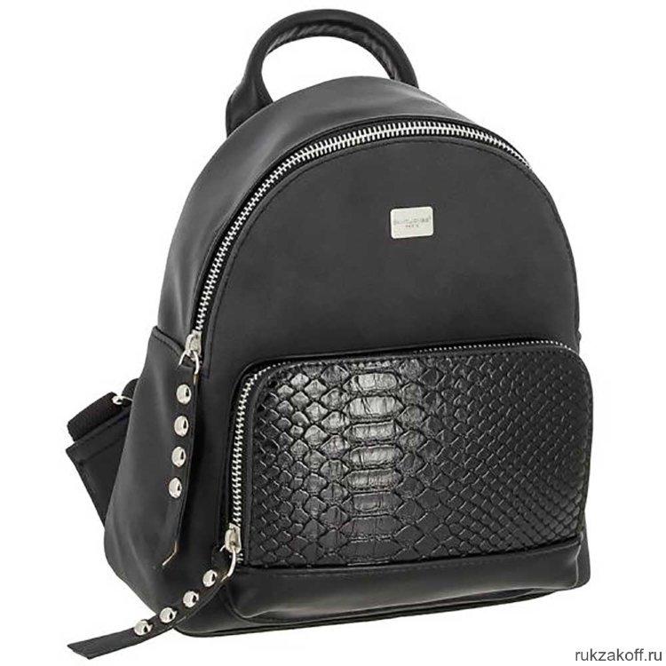 2e6037f61360 Рюкзак David Jones 3552 BLACK купить по цене 2 820 руб. в Москве ...