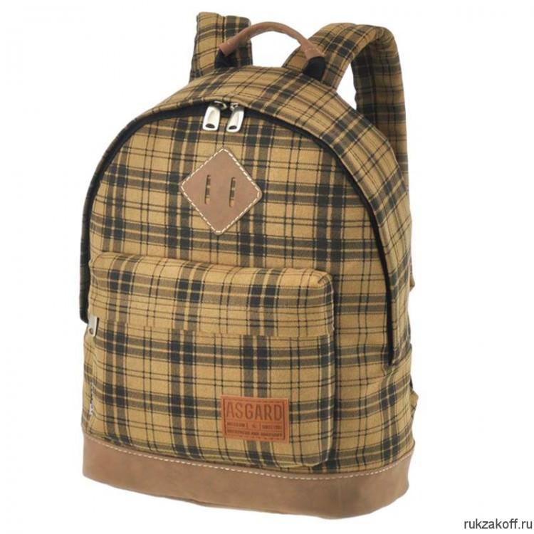Рюкзак шотландка купить школьный рюкзак б