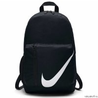 Рюкзак Nike Kids' Elemental Backpack Черный