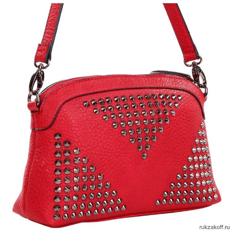 b48415efbaf9 Женская сумка Pola 8274 (красный) купить по цене 2 190 руб. в Москве ...