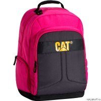 Рюкзак Caterpillar Mochilas розовый 83060-163