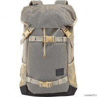 Рюкзак NIXON LANDLOCK BACKPACK Khaki Heather
