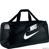 Сумка Nike Brasilia (Large) Training Duffel Bag Чёрная