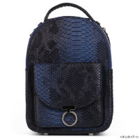 Сумка-рюкзак ULA Small R16-002 Dark Blue