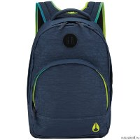 Рюкзак NIXON GRANDVIEW BACKPACK Navy/Gradien