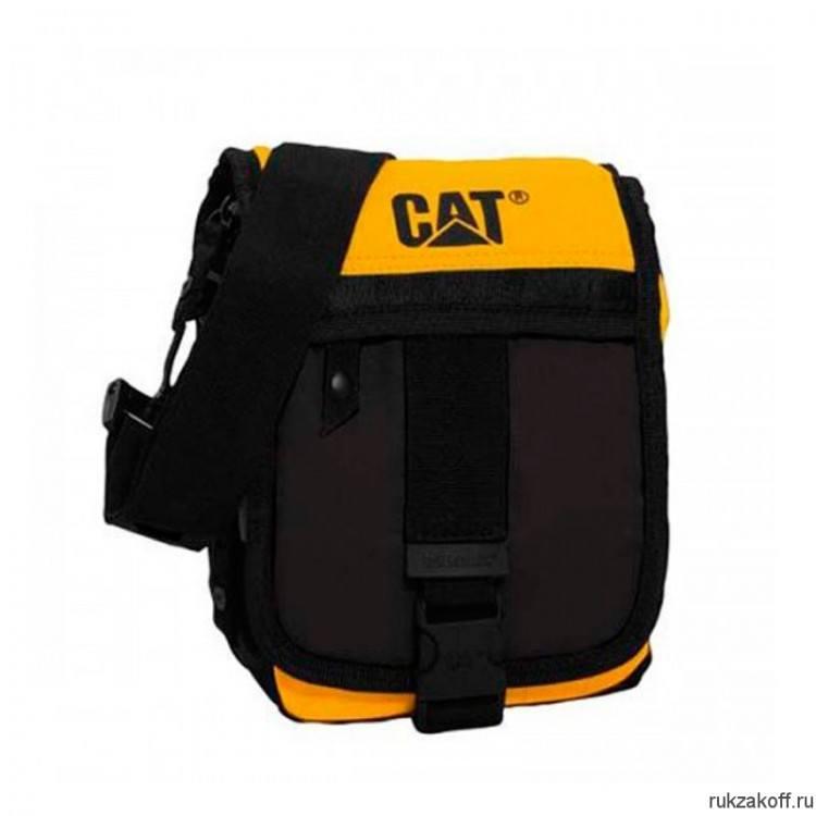 05c7cfc2474c Сумка на плечо Caterpillar Millennial 80002-12 купить по цене 2 300 ...