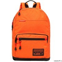 Рюкзак Grizzly Classic Orange Ru-614-2