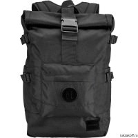 Рюкзак NIXON SWAMIS BACKPACK ALL BLACK