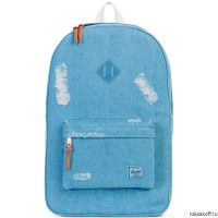 Рюкзак Herschel Heritage FADED DENIM