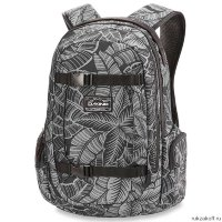 Рюкзак Dakine Womens Mission 25L Stencil Palm