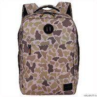 Рюкзак NIXON BEACONS BACKPACK CAMO