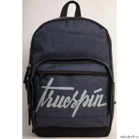 Рюкзак Truespin Backpack 1 DENIM BLUE