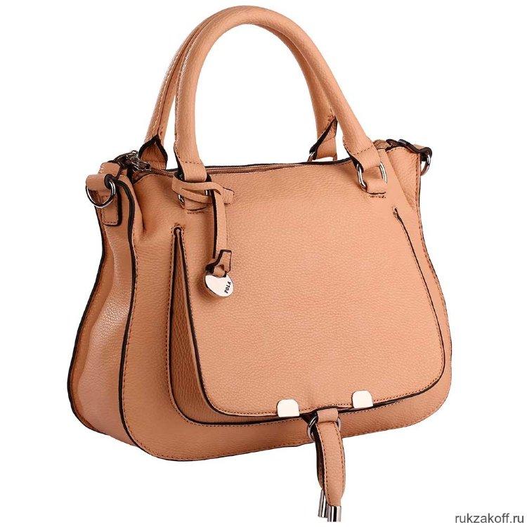 d938d7685525 Женская сумка Pola 4367 (коричневый) купить по цене 2 920 руб. в ...