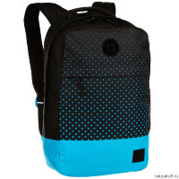 Рюкзак NIXON BEACONS BACKPACK Black/Blue